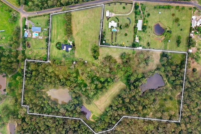 Picture of 95 Lakesland Road, LAKESLAND NSW 2572