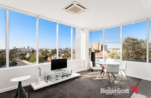 Picture of 401/64 Wellington Street, St Kilda VIC 3182