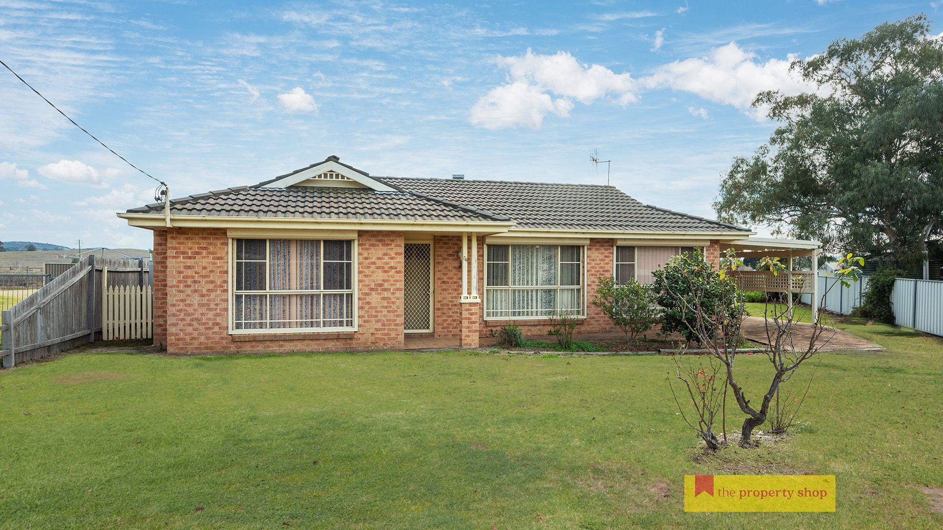 34 Lang Street, Mudgee NSW 2850, Image 0