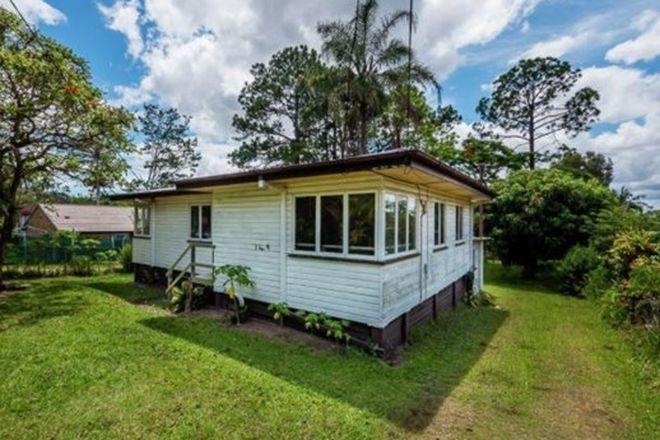 Picture of 149 Station Road, WOODRIDGE QLD 4114