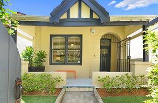 Picture of 6 New Street, Bondi NSW 2026