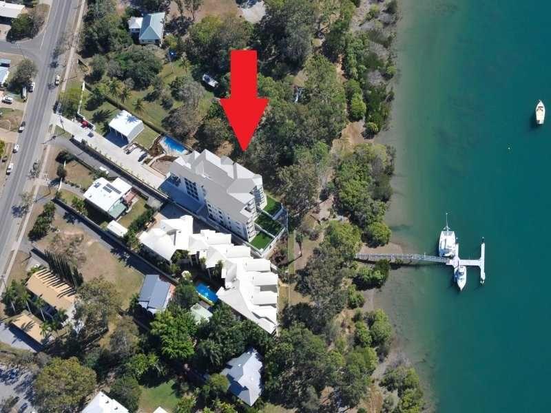 202/1 Wyndham Avenue, Boyne Island QLD 4680, Image 0