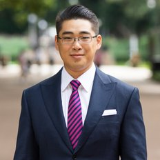 James Cheung, Property Manager
