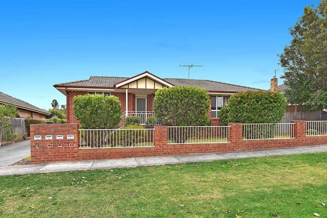 Picture of 1/64 Purinuan Road, RESERVOIR VIC 3073