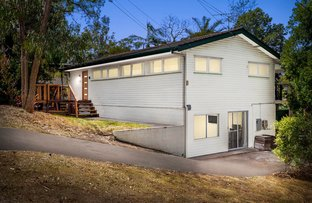Picture of 57 Almeida Street, Indooroopilly QLD 4068