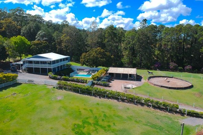 Picture of 140 Old Gympie Road, MOOLOOLAH VALLEY QLD 4553