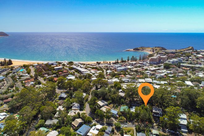 Picture of 12 Riviera Ave, TERRIGAL NSW 2260