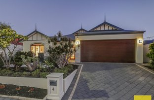 Picture of 4 Fairland Loop, Madeley WA 6065