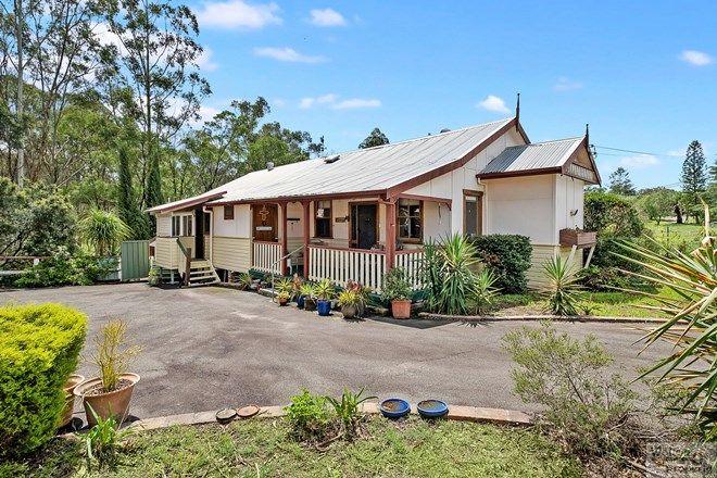 Picture of 495 East Kurrajong  Road, EAST KURRAJONG NSW 2758