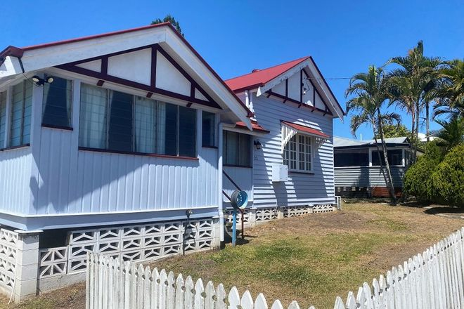 Picture of 25 Horseshoe Bend, GYMPIE QLD 4570