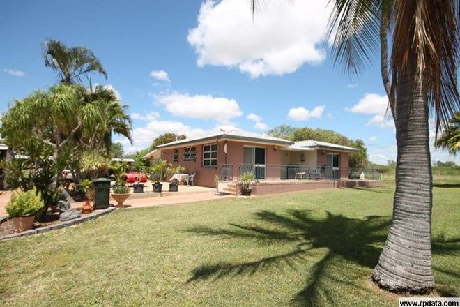 Picture of 18 Crameri Lane, MILLCHESTER QLD 4820