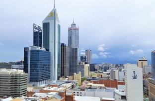 Picture of 580 Hay Street, Perth WA 6000