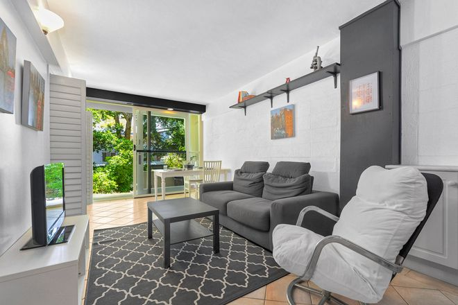 Picture of 1/63 Moray Street, NEW FARM QLD 4005