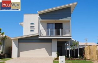 Picture of 4 Riviera Crescent, North Lakes QLD 4509