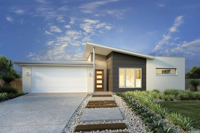 Picture of Lot 1383 Moore Way, LUCAS VIC 3350