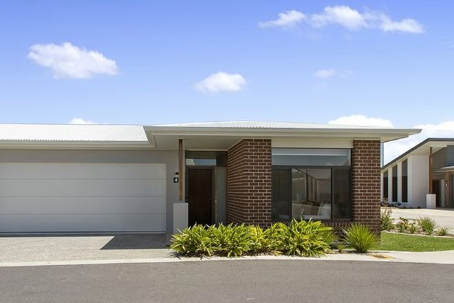 Picture of 108/58 Harmony Boulevard, PALMVIEW QLD 4553