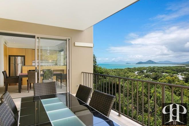 Picture of 3/11 Colonel Cummings Drive, PALM COVE QLD 4879