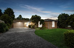 Picture of 14 Shady Grove, Rowville VIC 3178