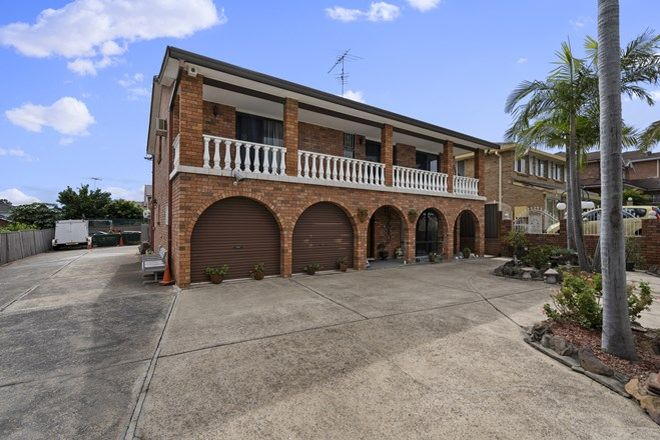 Picture of 150 Brown Road, BONNYRIGG HEIGHTS NSW 2177