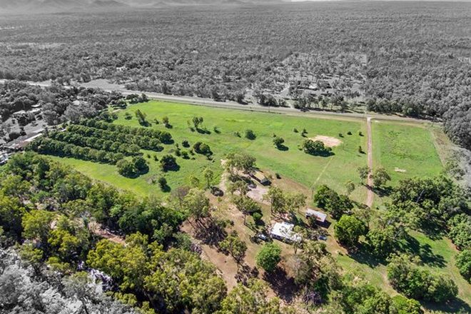 Picture of 128 Forestry Road, BLUEWATER QLD 4818