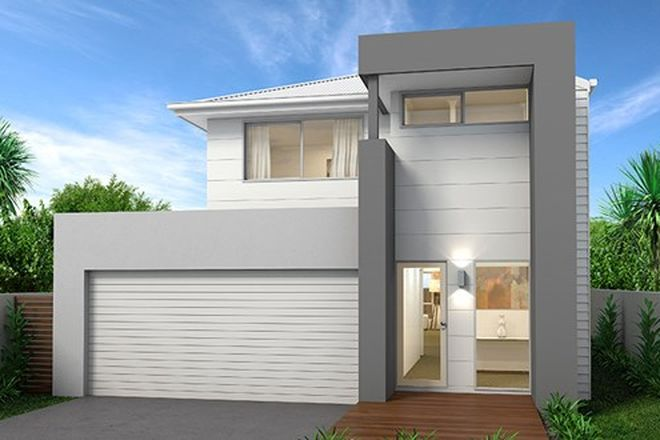 Picture of 50 Howlett St, CURRAJONG QLD 4812