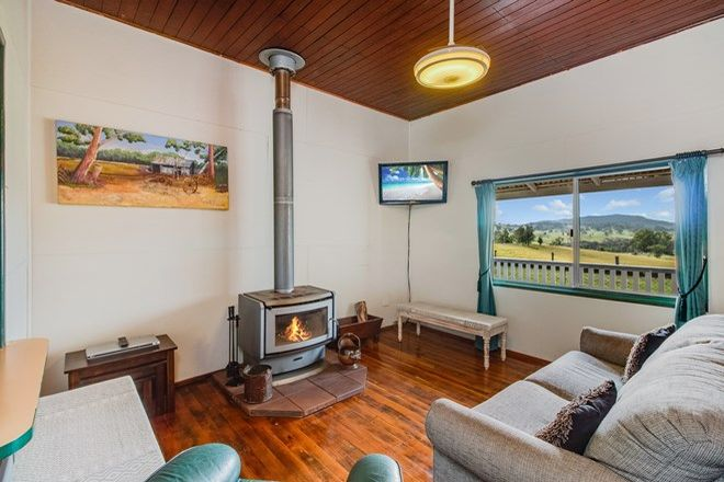 Picture of 129 Hoggs Road, TYALGUM NSW 2484