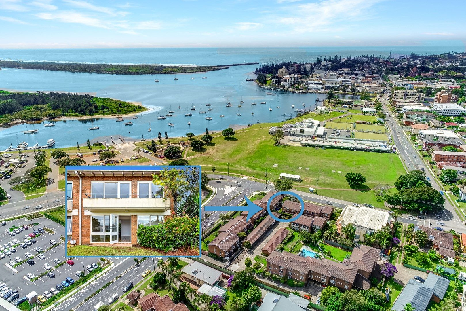 24/21 Park Street, Port Macquarie NSW 2444, Image 1
