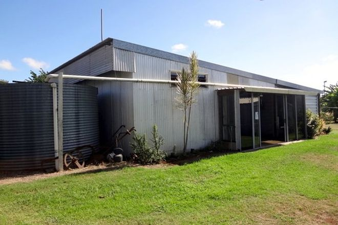 Picture of 307 Proston Abbeywood Road, STALWORTH QLD 4613