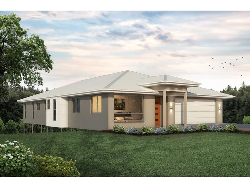 Lot 1 Bowerbird Avenue, Burnside QLD 4560, Image 1