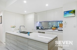 Picture of 203/13 Waterview Drive, Lane Cove NSW 2066