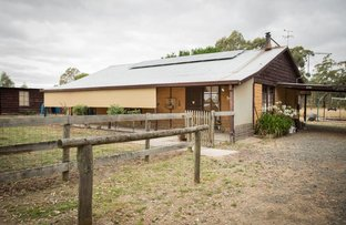 Picture of 105 Foulkes Crescent, Clunes VIC 3370