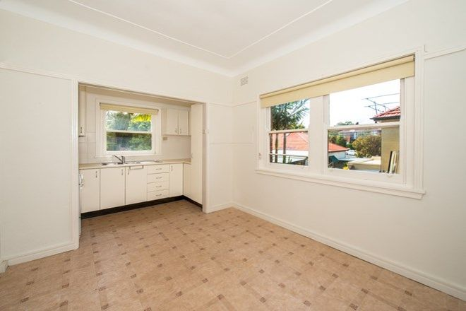 Picture of 1/130 Mons Avenue, MAROUBRA NSW 2035