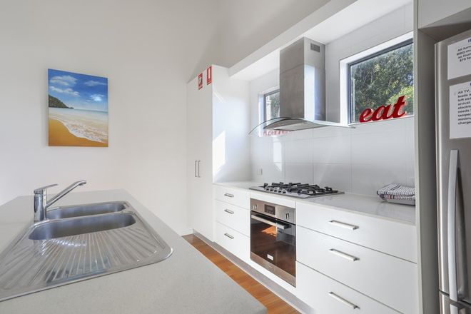 Picture of 1/25 George Nothling Drive, POINT LOOKOUT QLD 4183
