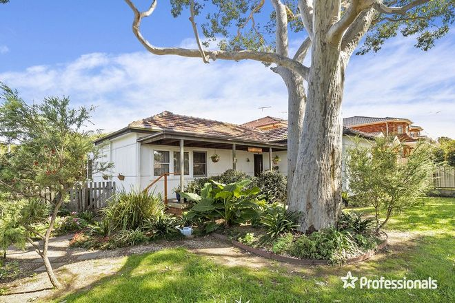 Picture of 147 Gibson Avenue, PADSTOW NSW 2211