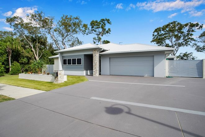 Picture of 6 Watercrest Circuit, RICHMOND QLD 4740