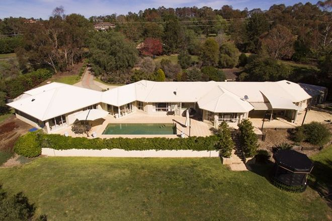 Picture of 59 Morrow Place, ROBIN HILL NSW 2795