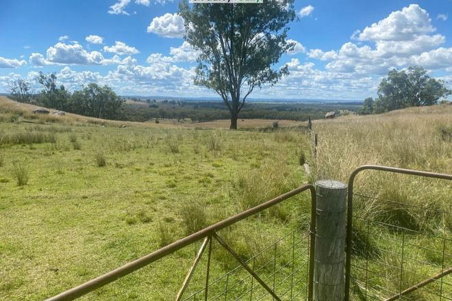 Picture of Lot 156 Yetman Road, INVERELL NSW 2360
