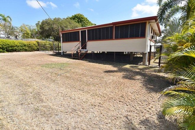 Picture of 8 Regent Street, CHARTERS TOWERS CITY QLD 4820