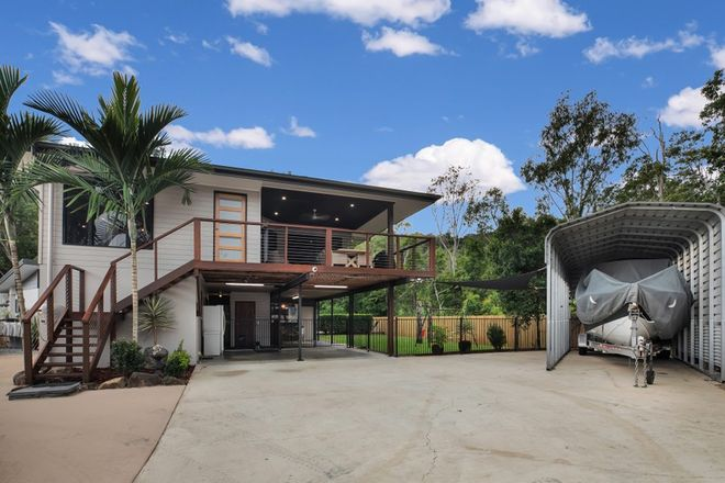 Picture of 15 Armitage Avenue, MANDALAY QLD 4802