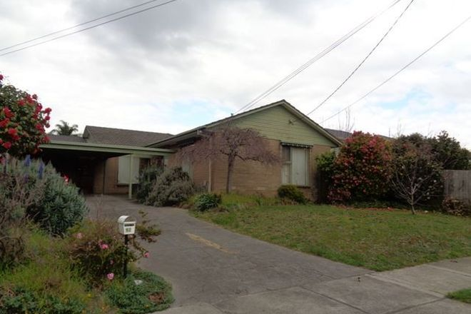 Picture of 92 Marianne, GLEN WAVERLEY VIC 3150