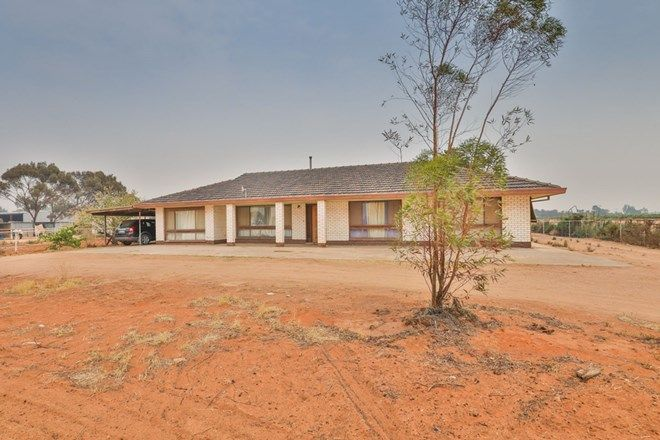 Picture of 527 Sandilong Avenue, IRYMPLE VIC 3498