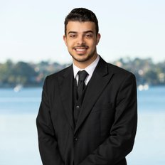 Jason Barrak, Property manager
