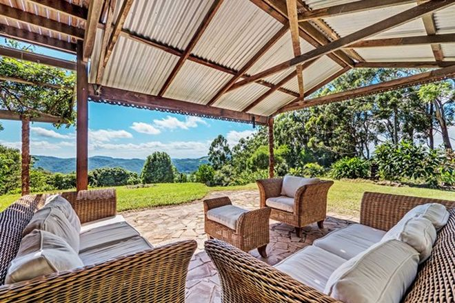 Picture of 191 Coopers Lane, MULLUMBIMBY NSW 2482