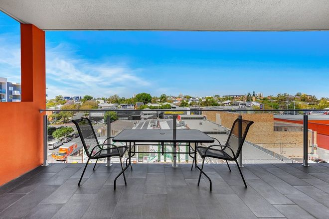 Picture of 524/16 Beesley Street, WEST END QLD 4101