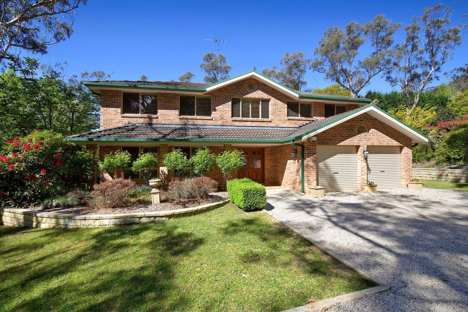 15 Kurrawang Street, Leura NSW 2780, Image 0