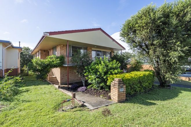 Picture of 85 Kelly Street, SOUTH GRAFTON NSW 2460