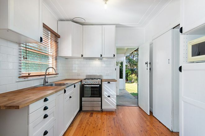 Picture of 1 Abel Street, GREENACRE NSW 2190
