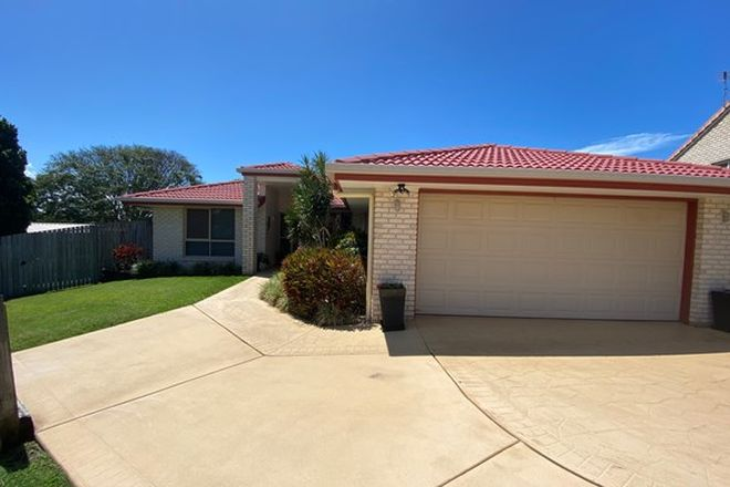 Picture of 32 Faye Avenue, SCARNESS QLD 4655