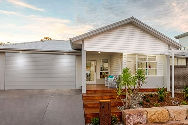 Picture of Lot 219 Old Mill DR, BEACONSFIELD QLD 4740