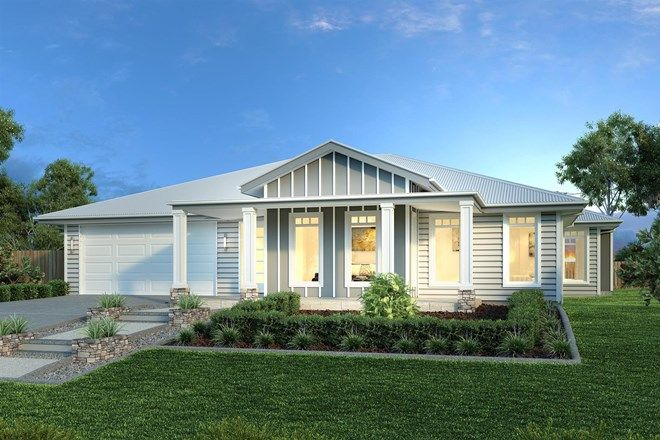 Picture of Lot 18 Tahmoor Rd, TAHMOOR NSW 2573